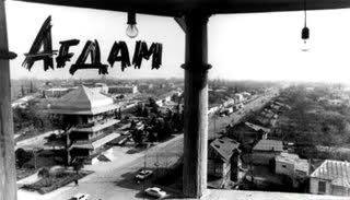 Агдам: призраки мертвого города