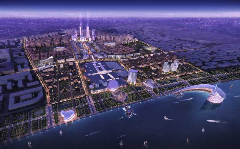 baku-white-city