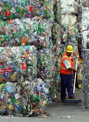 Как Тайвань превращает мусор… в деньги