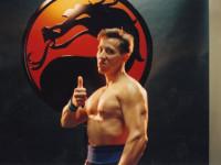 Интервью со звездой компьютерной игры Mortal Kombat