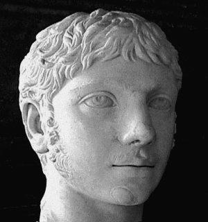 Гелиогабал — безумный Римский мальчик-император