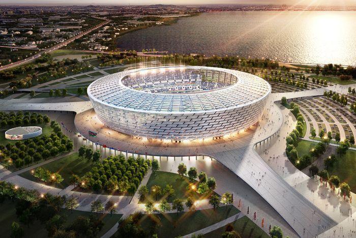 Азербайджан готовится к Европейским играм — на подготовку выделено $7,7 миллионов