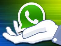 Facebook и WhatsApp: что выбираем и что больше нужно?