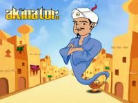 Онлайн-игра, которая безошибочно угадывает загаданного персонажа