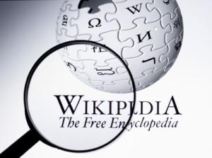 wikipedia-lupa