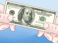 На заметку: как отличить настоящие доллары от фальшивых