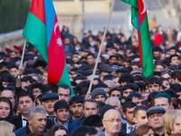Как растет численность населения Азербайджана