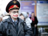 15 анекдотов про полицию и милицию
