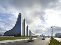Дерзкие проекты:  Удивительное превращение Азербайджана (ВИДЕО)