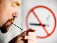 Курильщиков в Азербайджане продолжают «давить»