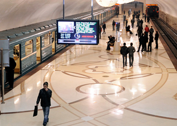 baku-metro