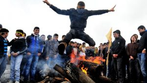 30 интересных обычаев праздника Новруз Байрам