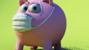 10 анекдотов про свиной грипп